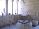 de kloostergallerij