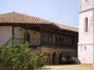 Klooster - verblijf monniken