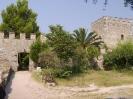 de archeologische site - het museum