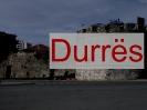 Durrës - de kust